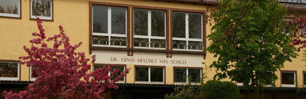 Dr.-Ernst-Hellmut-Vits-Grundschule Erlenbach a.Main